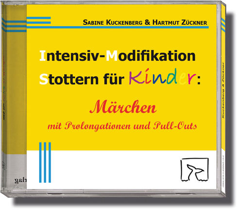 Intensiv-Modifikation Stottern für Kinder: Märchen