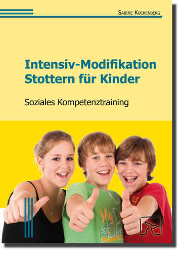 Intensiv-Modifikation  Stottern für Kinder:  Soziales Kompetenztraining