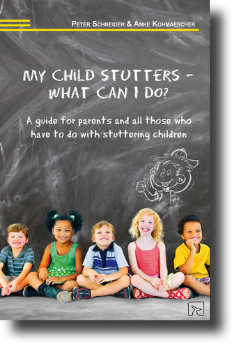 My child stutters - what can I do? (E-Book)